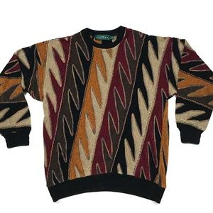 Tundra Biggie COOGI Style Sweater Men's L-XL